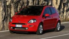 Фото экстерьера Fiat Punto
