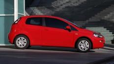 Фото экстерьера Fiat Punto EASY
