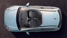 Фото экстерьера Citroen C3 Dynamique