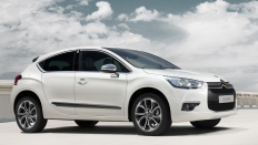 Фото экстерьера Citroen DS4 Chic