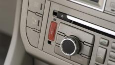 Фото салона Citroen C5 универсал / дизельный / 2.2л. / 204л.с.