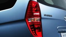 Фото экстерьера Hyundai H-1