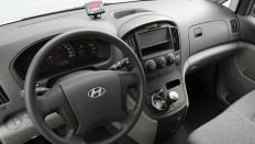 Фото салона Hyundai H-1