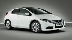 Фото экстерьера Honda Civic
