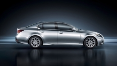 Фото экстерьера Lexus GS