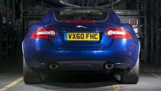 Фото экстерьера Jaguar XK
