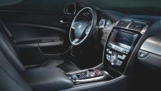 Фото салона Jaguar XK