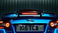 Фото экстерьера Jaguar XKR-S