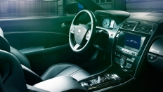 Фото салона Jaguar XKR-S