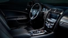 Фото салона Jaguar XKR