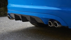 Фото экстерьера Jaguar XFR-S (2013)