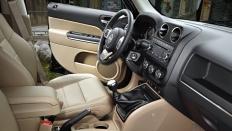 Фото салона Jeep Liberty (Джип Либерти) / Limited<br><span> 2.4 / 170л.с. / Вариатор / Полный привод</span>