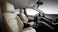 Фото салона Mercedes-Benz B-Класс