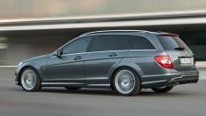 Фото Mercedes-Benz C-Класс