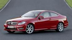 Фото экстерьера Mercedes-Benz C-Класс