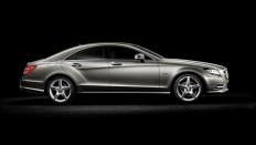 Фото экстерьера Mercedes-Benz CLS-Класс