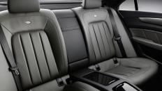 Фото салона Mercedes-Benz CLS-Класс