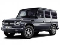 Mercedes-Benz G-Класс