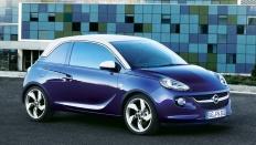 Фото экстерьера Opel Adam  Хэтчбек