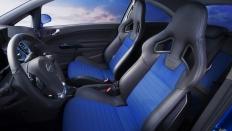 Фото салона Opel Corsa OPC