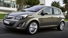 Фото экстерьера Opel Corsa