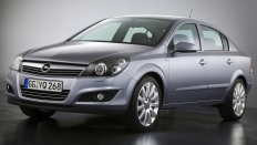 Фото экстерьера Opel Astra Family