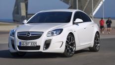 Фото экстерьера Opel Insignia OPC