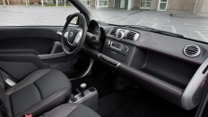 Фото салона Smart ForTwo Coupe