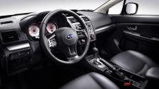 Фото Subaru Impreza