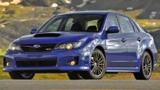 Фото Subaru WRX