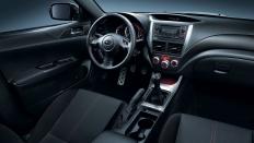 Фото салона Subaru WRX (Субару ВРХ) Седан / NT<br><span> 2.5 / 265л.с. / Механика(5ст.) / Полный привод</span>