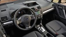 Фото Subaru Forester (2013)