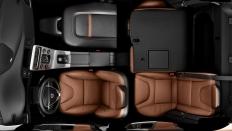 Фото салона Volvo S60