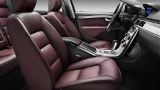 Фото салона Volvo S80