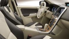Фото салона Volvo XC60