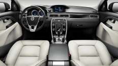 Фото салона Volvo XC70
