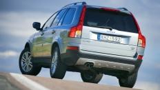 Фото экстерьера Volvo XC90