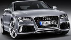 Фото экстерьера Audi RS7 Sportback