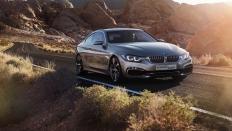 Фото экстерьера BMW 4-series (БМВ 4 серии Купе) / Базовая<br><span> 2.0 / 184&nbsp;л.с. / Автомат&nbsp;(8&nbsp;ст.) / Полный привод</span>