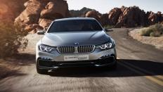 Фото экстерьера BMW 4-series / бензиновый / 2.0л. / 252л.с.
