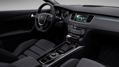 Фото салона Peugeot 508 (Пежо 508) / GT<br><span> 2.2 / 204&nbsp;л.с. / Автомат&nbsp;(6&nbsp;ст.) / Передний привод</span>