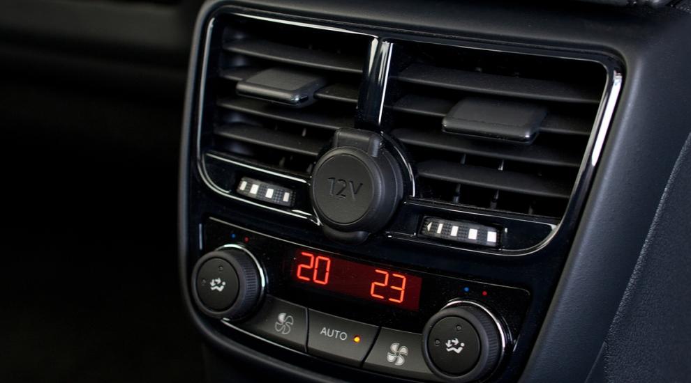 Фото экстерьера Peugeot 508