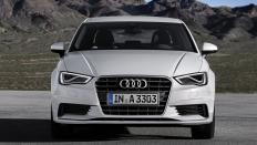 Фото Audi A3