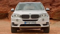 Фото экстерьера BMW X5 35i Базовая