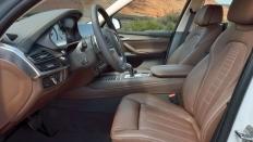 Фото салона BMW X5 (БМВ Х5) / 35i Luxury Локальная сборка<br><span> 3.0 / 306л.с. / Автомат(8ст.) / Полный привод</span>