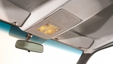 Фото салона Chevrolet Niva (Шевроле Нива) / GLS<br><span> 1.7 / 80л.с. / Механика(5ст.) / Полный привод</span>