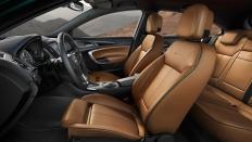 Фото салона Opel Insignia