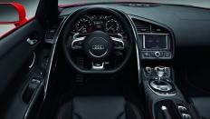 Фото салона Audi R8