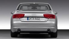 Фото Audi A8