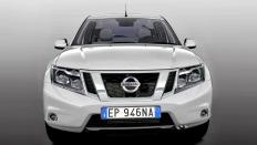 Фото экстерьера Nissan Terrano